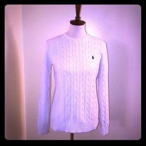 Ralph Lauren Sweater (L)